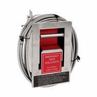 PRH-100 Interior Flush Mount Emergency Egress Control