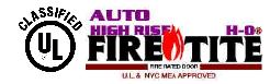 Auto Fire-Tite H-O Logo